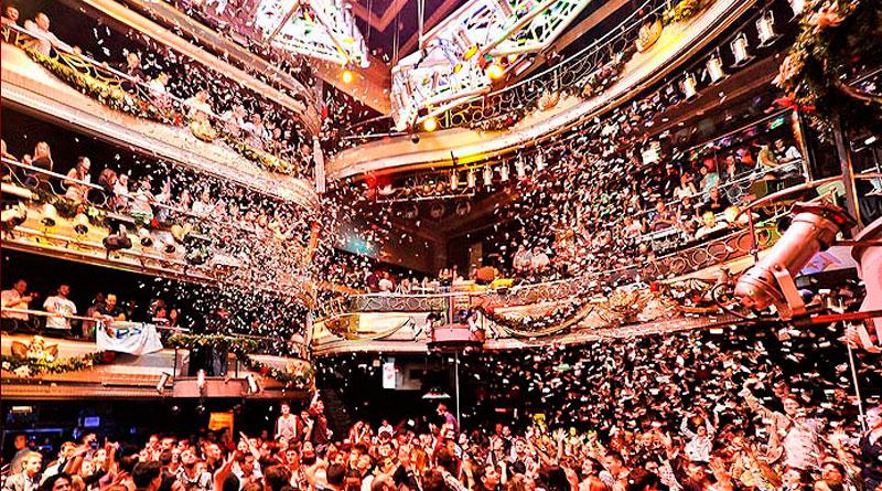 ¿Sabes cómo celebran los españoles el Año Nuevo?