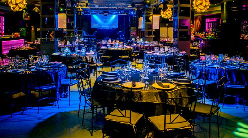 Restaurante con espectáculo para Nochevieja en Madrid