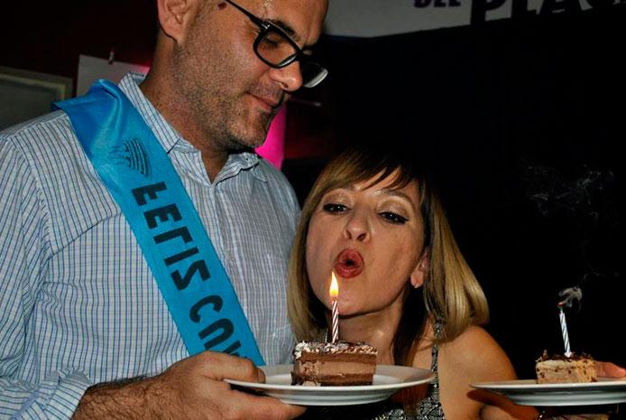 Cumpleaños originales Barcelona