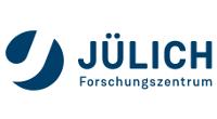 Juelich fz logo