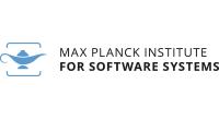 Mpi sws logo