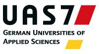 Uas7 logo