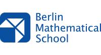 Bms logo blau