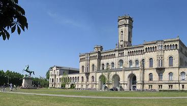 Universitaet hannover pp standard