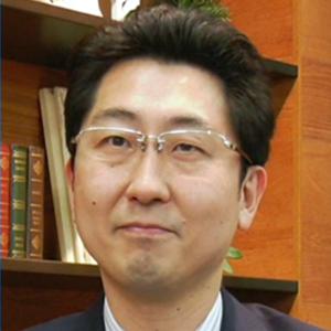 岩野 義弘先生
