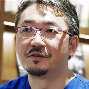 中村 昇司先生