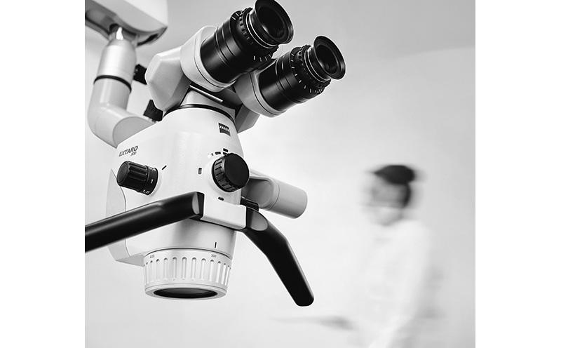 手術顕微鏡 EXTARO 300/手術顕微鏡 EXTARO 300 マウントタイプ