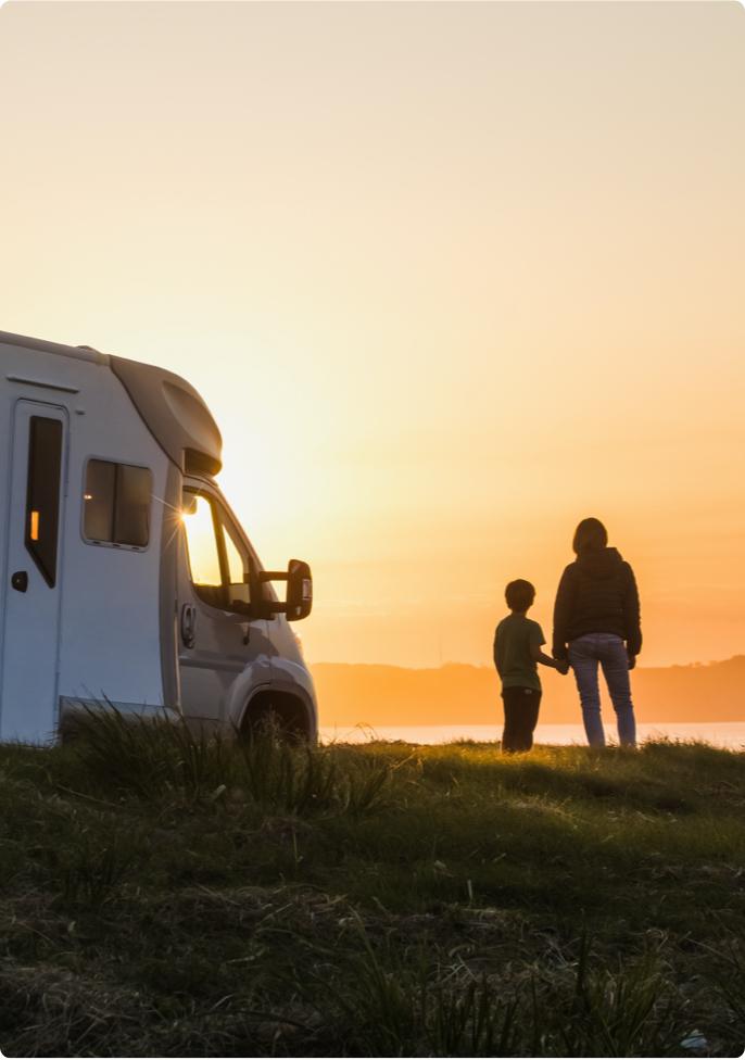 För dig med campingbil