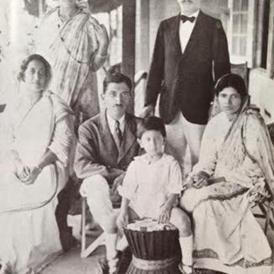 Safia Jabir Ali in Burma