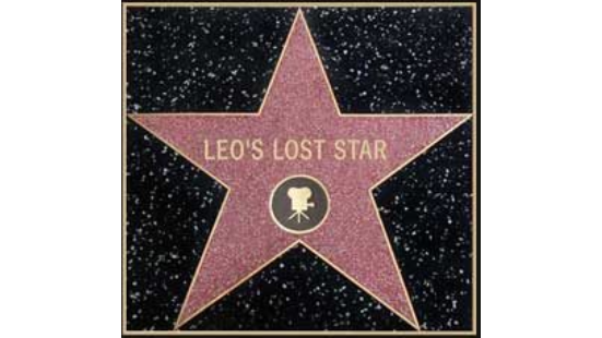 "Leo Robin Music's Open Letter to Ms. Kristin Chenoweth Re: Moral Wrong for Failure to Install the Star, ""#Leosloststar,"" Awarded to the ""Thanks For The Memory"" Oscar-Winning Lyricist More Than 30 Years Ago"