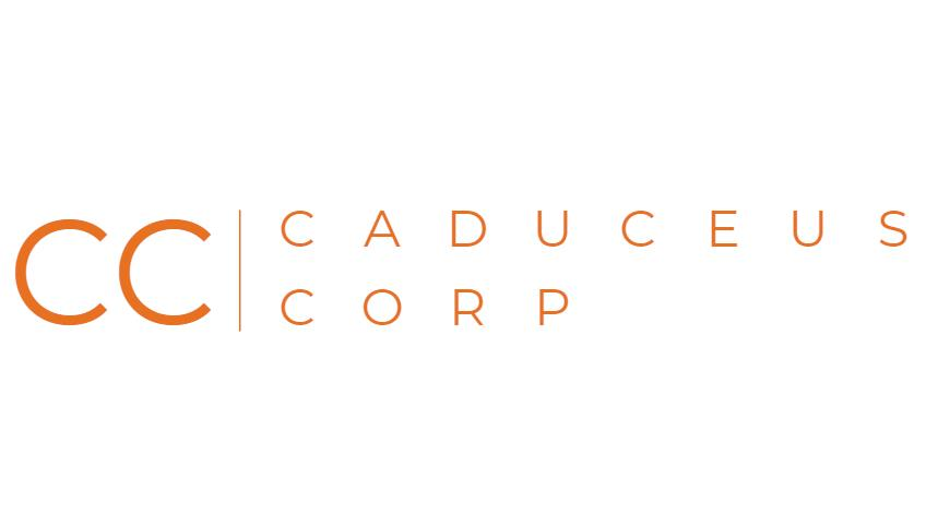 Caduceus Receives OTC Pink Current Status