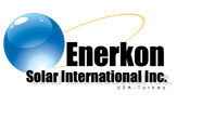 Enerkon Solar International, Inc.