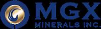 MGX Minerals Inc.