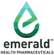 Emerald Health Pharmaceuticals Inc.
