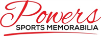 Powers Sports Memorabilia
