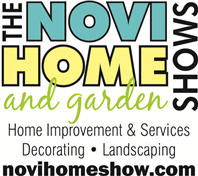 The Novi Home & Garden Shows