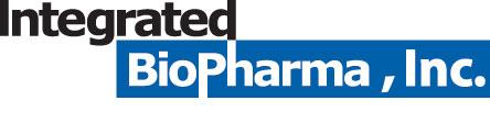Integrated BioPharma, Inc.