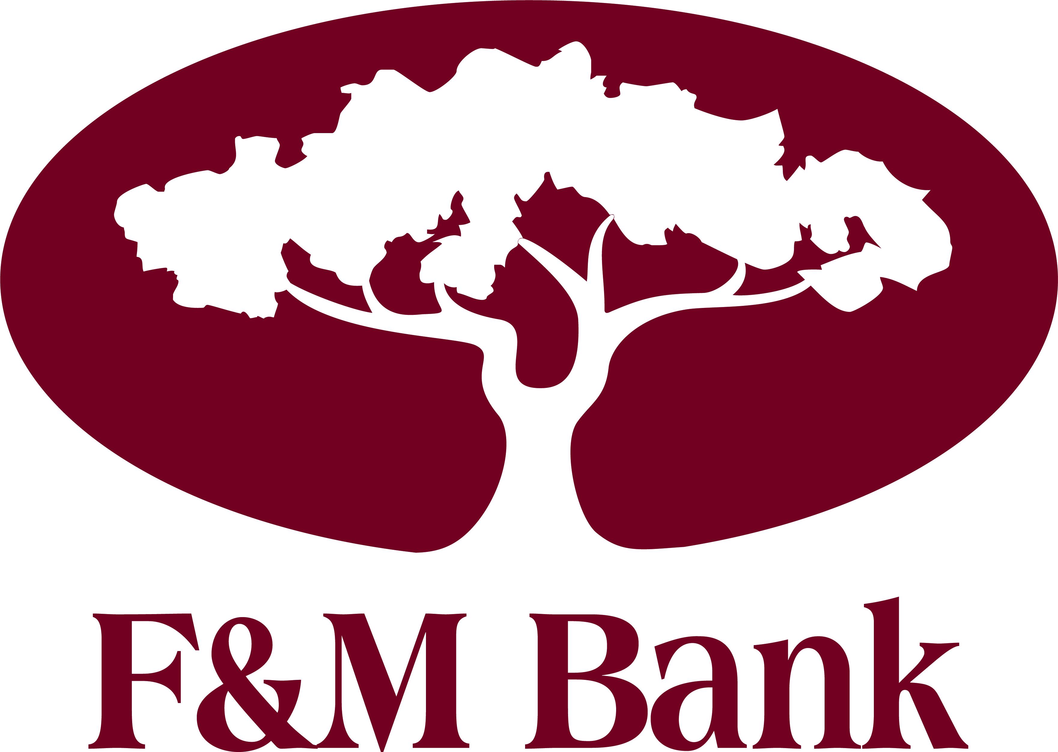 F&M Bank Corp