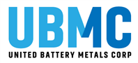 United Battery Metals Corp.