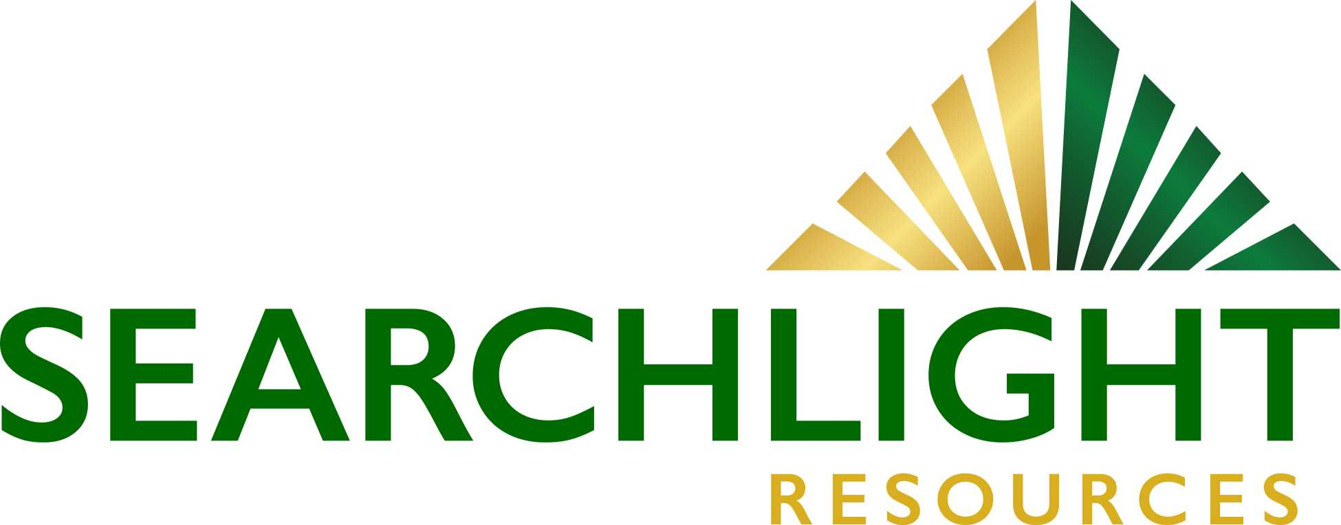 Searchlight Resources Inc