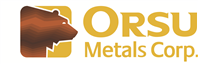 Orsu Metals Corporation