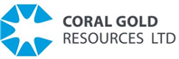 Coral Gold Resources Ltd