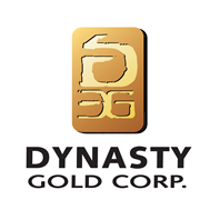 Dynasty Gold Corp.