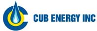Cub Energy Inc.