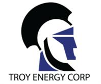 Troy Energy Corp.