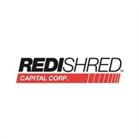 Redishred Capital Corp.