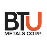 BTU Metals Corp.