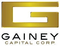 Gainey Capital Corp.