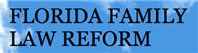 Florida Family Law Reform
