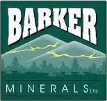 Barker Minerals Ltd.