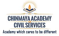 Chinmaya Academy for Civil Services
