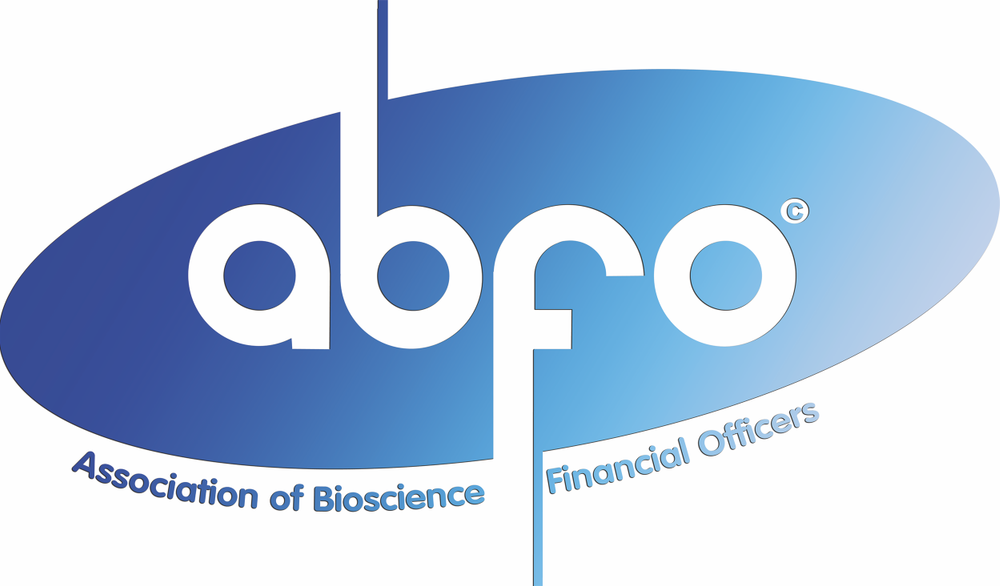 The Association of Bioscience Financial Officers