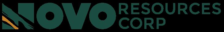 Novo Resources Corp.