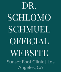 Dr. Schlomo Schmuel & Sunset Foot Clinic