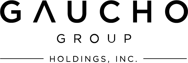 Gaucho Group Holdings, Inc.