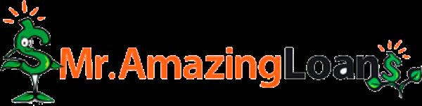 Mr. Amazing Loans Corporation