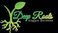 Deep Roots Veggie Gardens