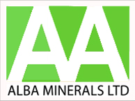 Alba Minerals Ltd