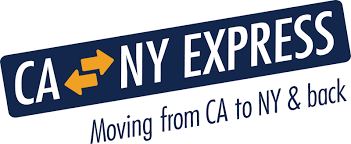 California New York Express Long Distance Movers