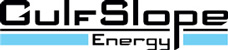 GulfSlope Energy, Inc.