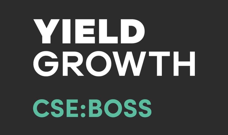 Yield Growth Corp.