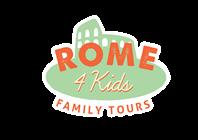 Rome 4 Kids Tours