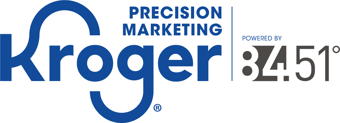 The Kroger Co.'s (NYSE: KR) media advertising business, Kroger Precision Marketing