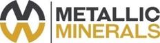 Metallic Minerals Corp.