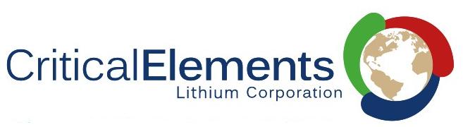 Critical Elements Lithium Corporation