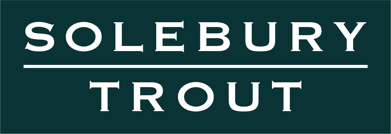 Solebury Trout